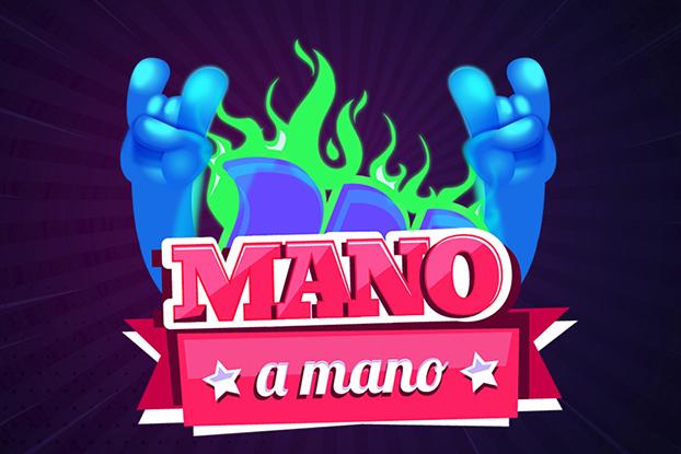 App Mano A Mano 2018